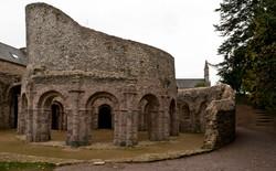 Temple Lanleff