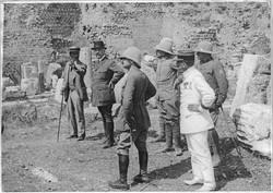 1917 Le Général Michaud