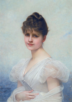 800px-Edith_Caroline_Warren_Miller_(1866-1944),_by_Jules_Joseph_Lefebvre_(1836-1911)