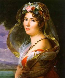 Constance Ossolinska Lubienska