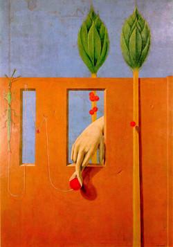 Max-Ernst-Beim-ersten-klaren-Wort--1923-165481