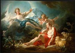 1753 Diane & Endymion