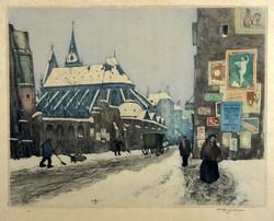 Église_Saint-Severin_1911