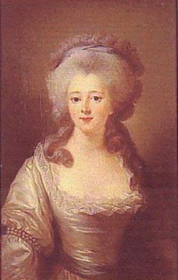Mme de Montesson