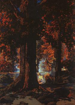 Golden Hours (Autumn), 1927