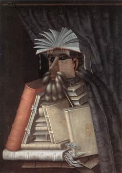 1566 Librarian