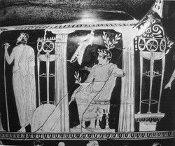 Apollon delphique