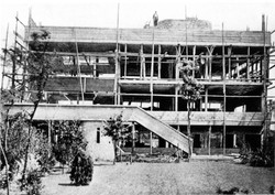 Villa Stein at Garches 1927