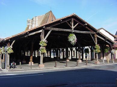 Chatillon-sur-Chalaronne Halle.JPG