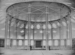 Shukhov Rotunda 1895