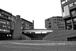 Gallaratese, near Milano 1967-74