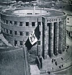 Palazzo delle Poste, Agrigento, Sicily 1