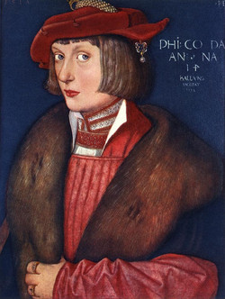 1515 Comte Philippe