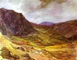 1835 Karl Brulloff Pushkin-Museum-of-Fine-Arts-Russia