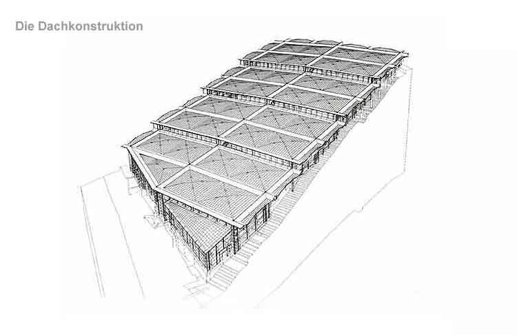 Ephesus Roof Protection, perspective