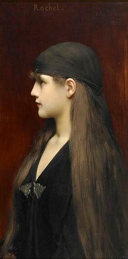 Jules-Joseph_Lefebvre_-_Rachel,_1888