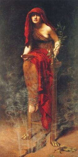 Collier C.John - Priestess of Delphi.jpg