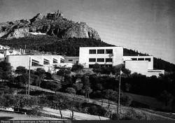 1932 Athènes Ecole élémentaire
