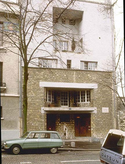 façade (actuel)