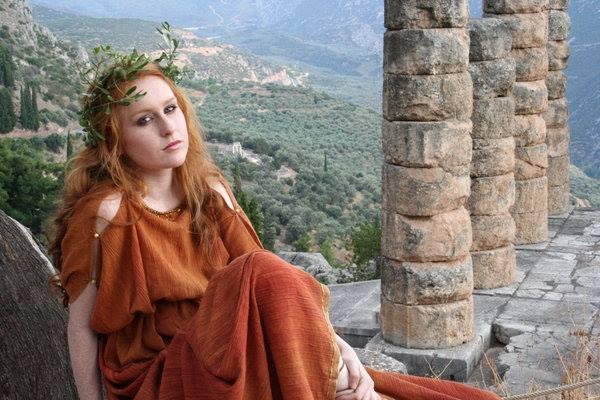 pythie orange