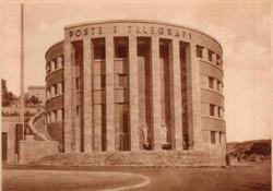 Palazzo delle Poste, Agrigento, Sicily 8
