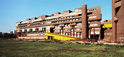 Gallaratese Housing Blocks