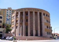 Palazzo delle Poste, Agrigento, Sicily 2