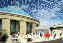 FOSTER British Museum