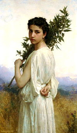 Laurel Branch (1900)