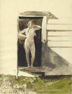 1984 I the Doorway