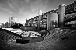 Gallaratese theater 2