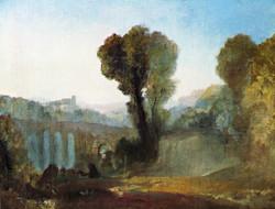 Ariccia Sunset