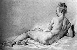 nu_féminin_couché,_de_dos