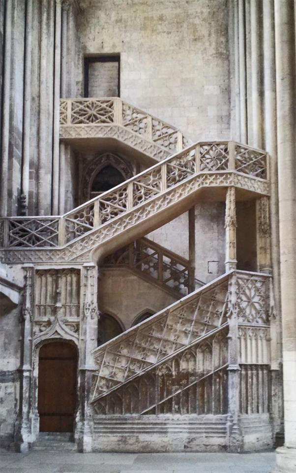 Cathedrale de Rouen