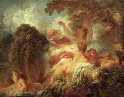 1765 Les baigneuses