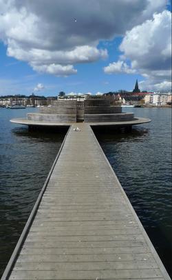 dwarf, Stockholm