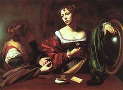 1597 Marthe et Madeleine