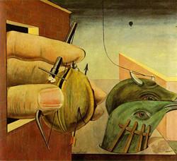 Max Ernst Zeus