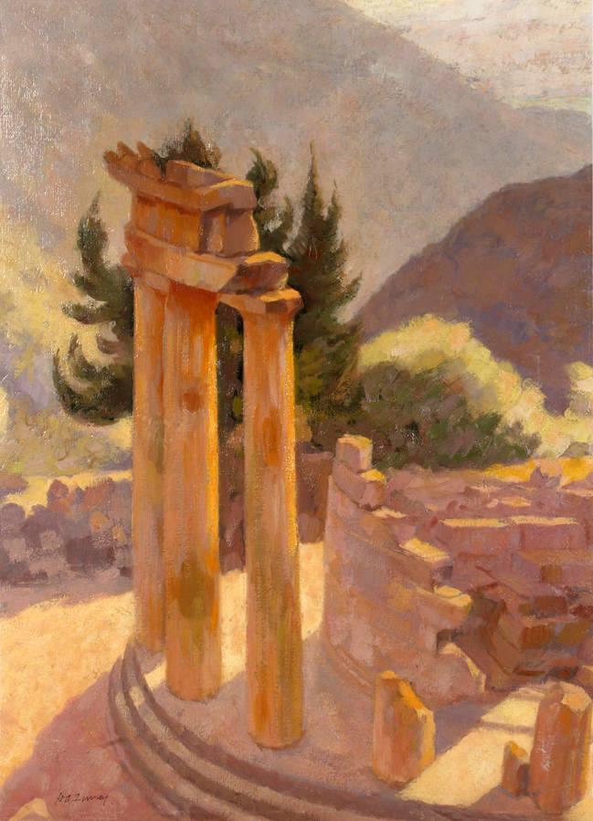 Hubert Arthur Finney, mid 20th Century