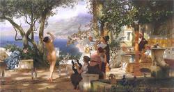 Dance among Daggers 1881
