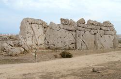 Ggantija mur