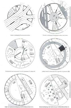 Zeebrugge graphics