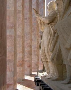 Palazzo delle Poste, Agrigento, Sicily 4