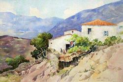 Arthur Hall (1906-1983)