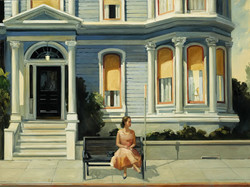 Sally Storch party dress
