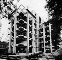 louis Kahn merdical research center