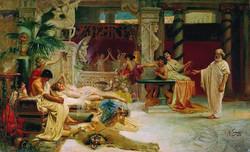 Socrate_trouve_son_étudiant_Alcibiades_chez_les_Hetaires