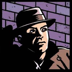 Man-in-Shadows-pop-art