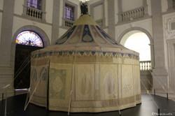 Tente « Indo-Portugaise »