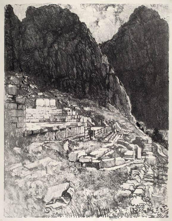 Pennell, Joseph 1913 3